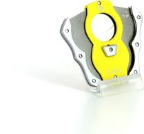 Colibri 'Cut', желтый/серебро