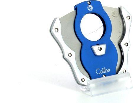 Colibri 'Cut', синий/серебро