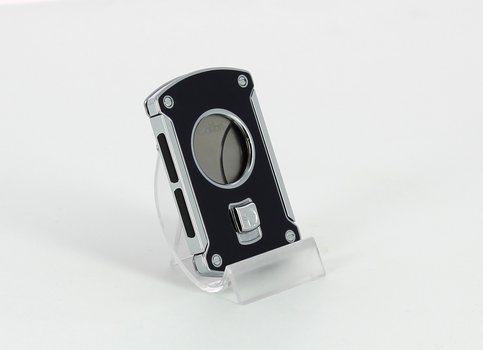 Colibri 'Slice', синий/хром, 24мм