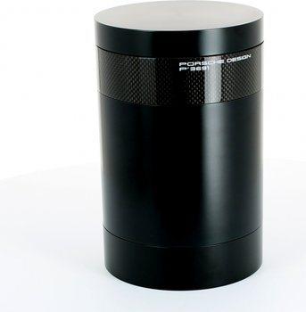 Porsche Design P3691, черный