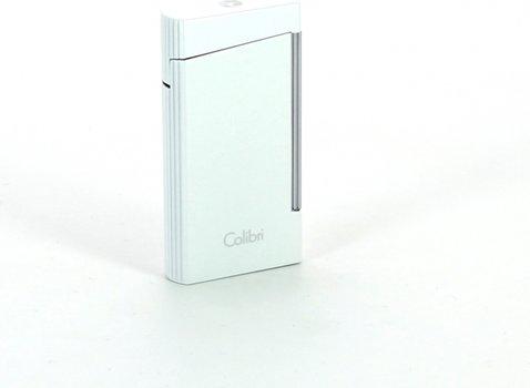 Colibri Voyager, белый металлик/полированный хром