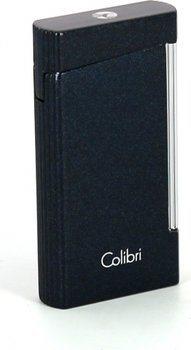 Colibri Voyager, темно-синий металлик/полированный хром