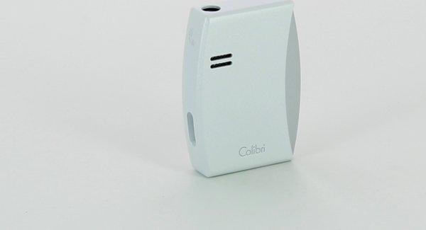 Colibri Eclipse moon, матовый белый/полированный хром