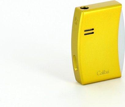 Colibri Eclipse, полированный желтый/хром
