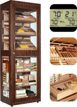 Сигарный шкаф adorini Capri - Deluxe