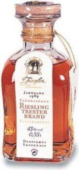 Ziegler Frдnkischer Riesling Trester 0,05l - Zigarrenbrand